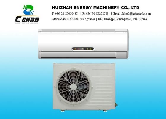 Porcellana Strong Structure High Temperature Air Conditioner Adapted Wide Range Environment And Climate fornitore